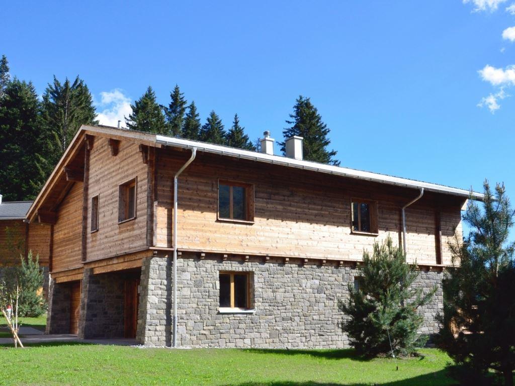 8 personen ferienwohnung luxus 8l in landal alpine lodge. Black Bedroom Furniture Sets. Home Design Ideas