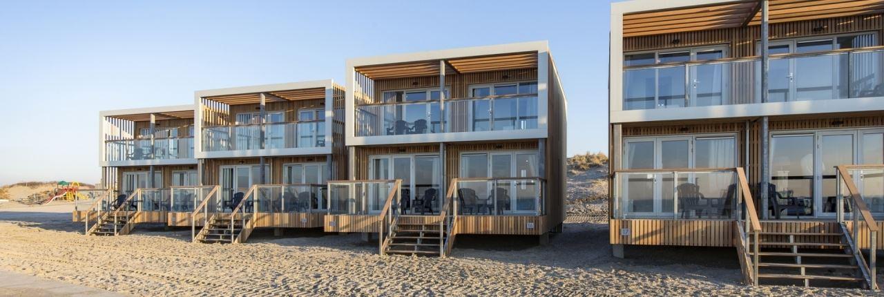 4 6 personen beach villa komfort 4 6sh in landal beach. Black Bedroom Furniture Sets. Home Design Ideas