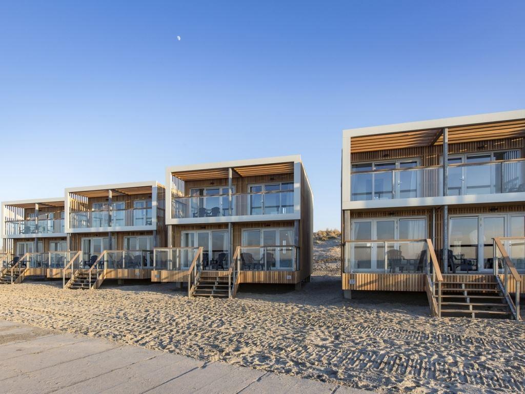 4 6 Personen Beach Villa 4 6SH in Landal Beach Villa s