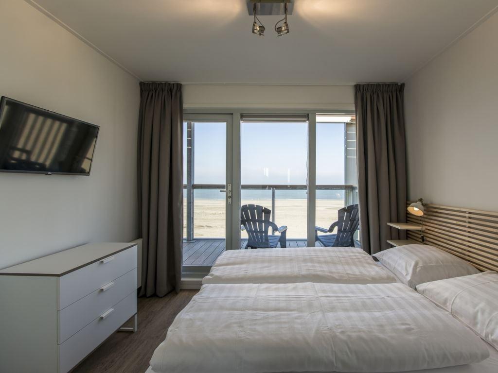 4-6-Personen Beach Villa - Komfort 4-6SH in Landal Beach ...