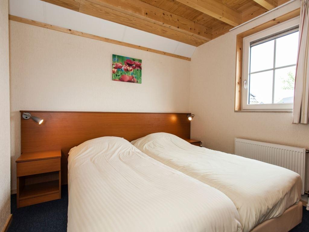 6 personen kinder ferienhaus komfort 6dk in landal orveltermarke. Black Bedroom Furniture Sets. Home Design Ideas
