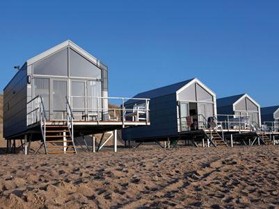 4-6-Personen-Strandhaus 4-6SH in Landal Strandhuisjes ...