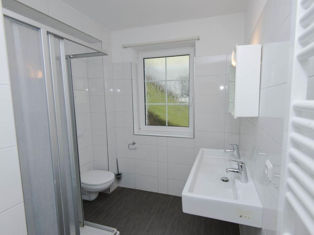 4-personen-ferienwohnung - komfort 4b in landal salztal paradies, Badezimmer ideen