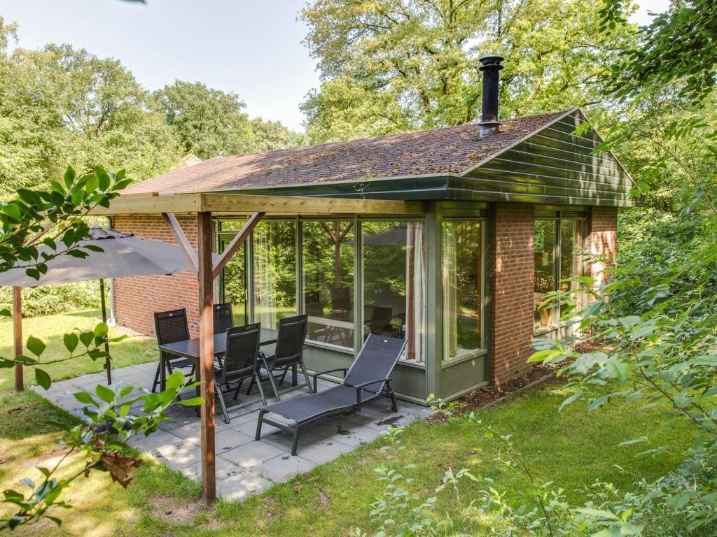 2 personen ferienhaus luxus 2l in landal twenhaarsveld. Black Bedroom Furniture Sets. Home Design Ideas