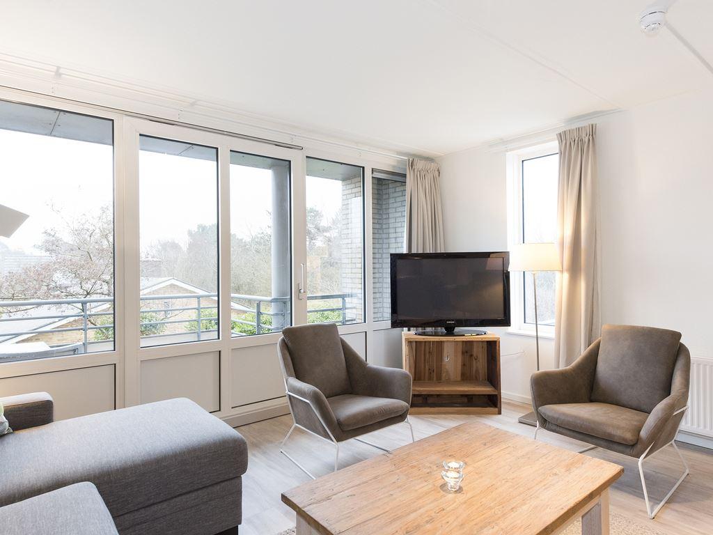 6 8 personen ferienwohnung komfort 6 8e in landal vitamaris. Black Bedroom Furniture Sets. Home Design Ideas