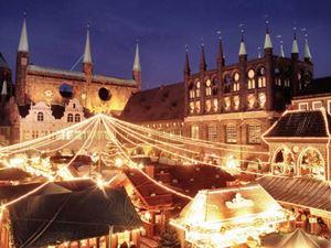 Groningen Weihnachtsmarkt.Weihnachtsmarkte In Der Niederlande