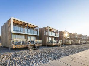 Strandhaus modern  Strandhäuser in Holland