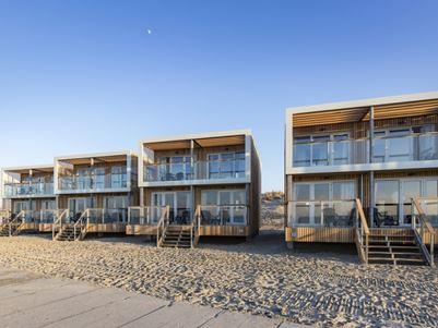 Www Landal De Parks Beach Villas Hoek Van Holland Unterkuenfte  Sh