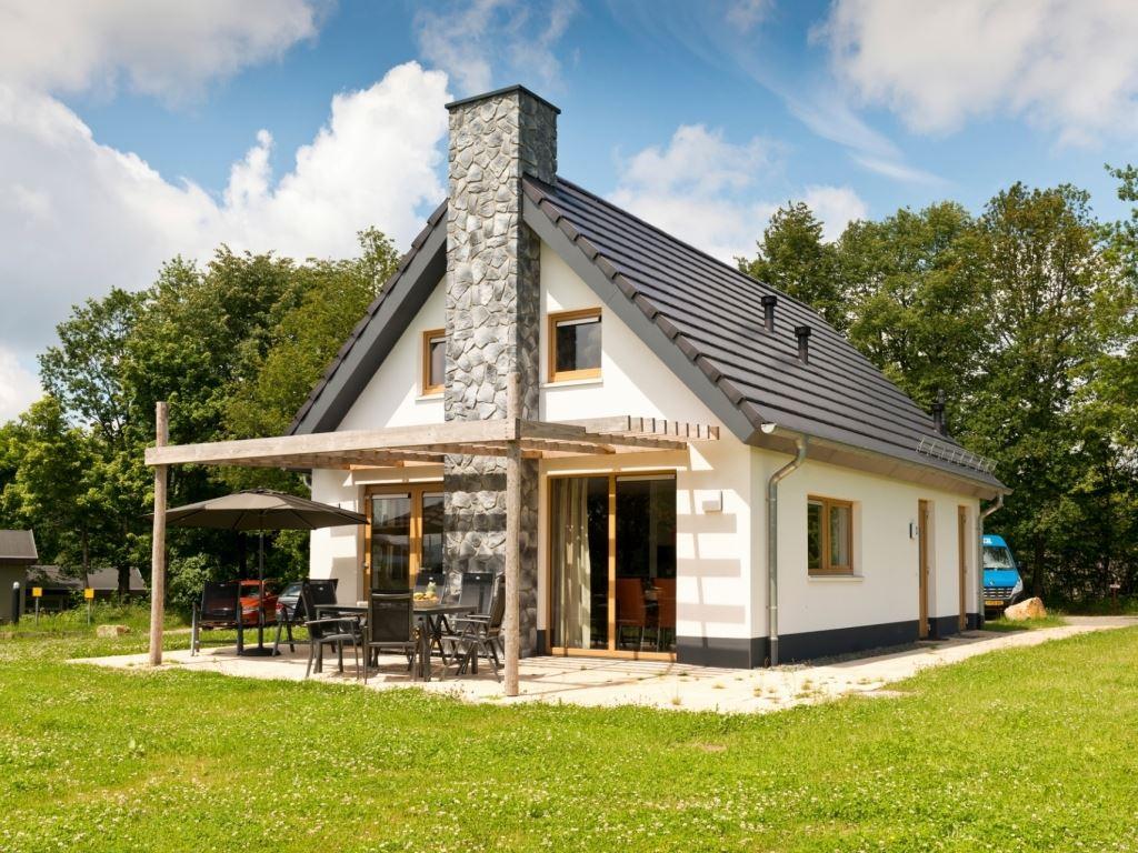 8 personen ferienhaus luxus 8l in landal hochwald. Black Bedroom Furniture Sets. Home Design Ideas