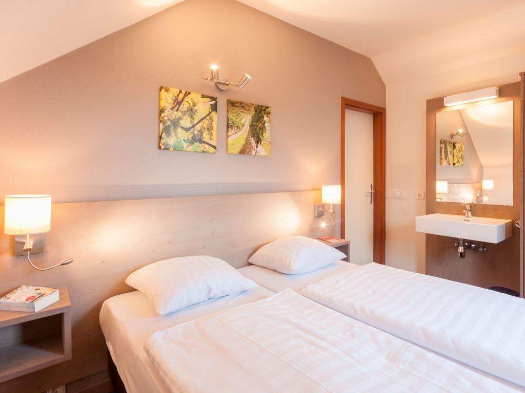 10 personen ferienhaus komfort 10c in landal mont royal. Black Bedroom Furniture Sets. Home Design Ideas