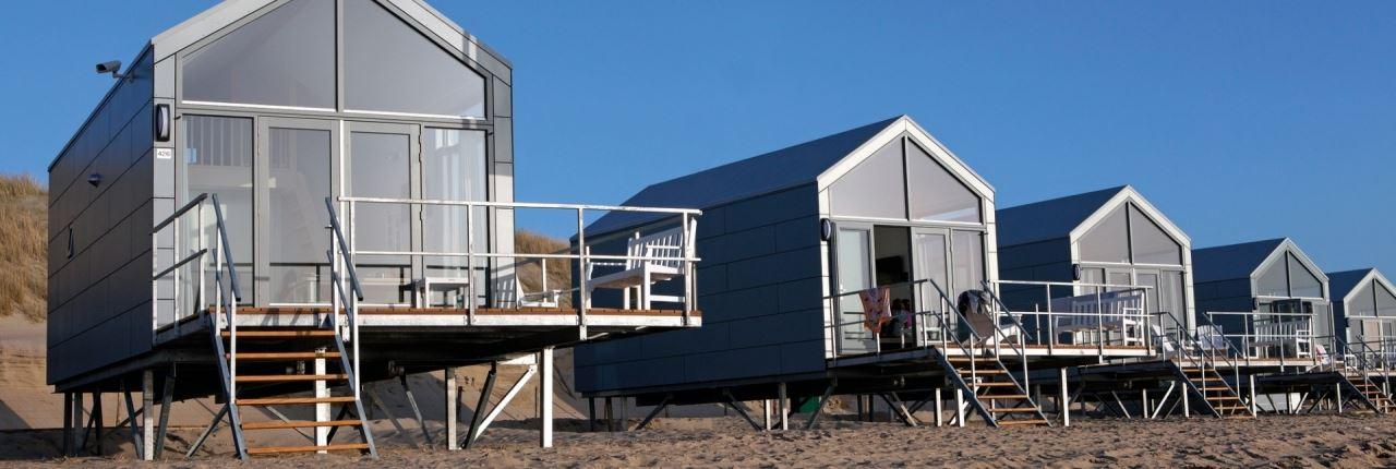 Badezimmer Einrichtungen 4 6 Personen Strandhaus 4 6sh In Landal Resort  Ooghduyne