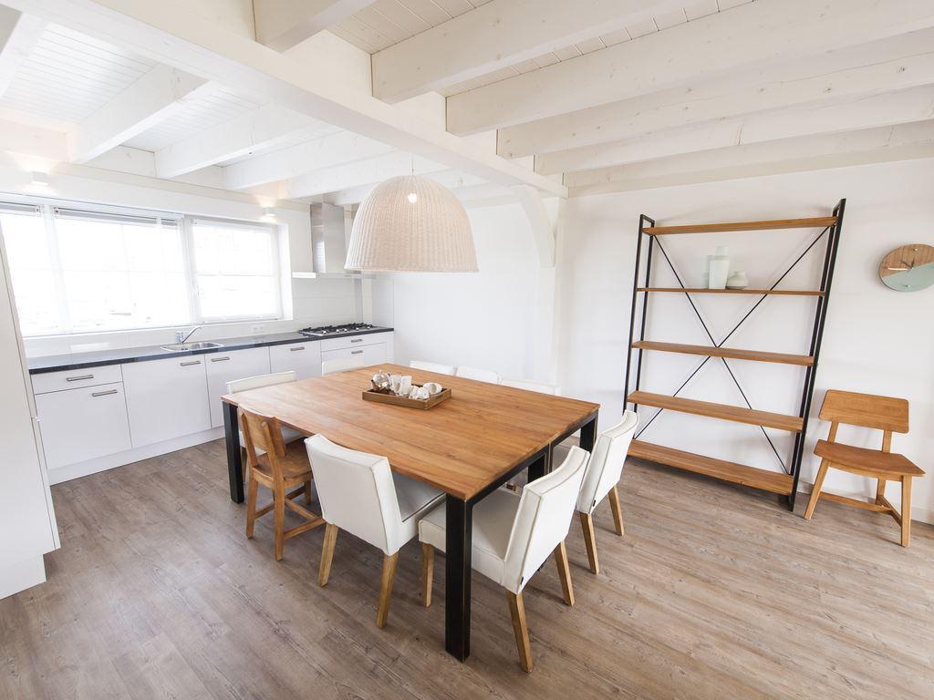 10 personen ferienhaus luxus 10l1 in landal beach resort ooghduyne. Black Bedroom Furniture Sets. Home Design Ideas