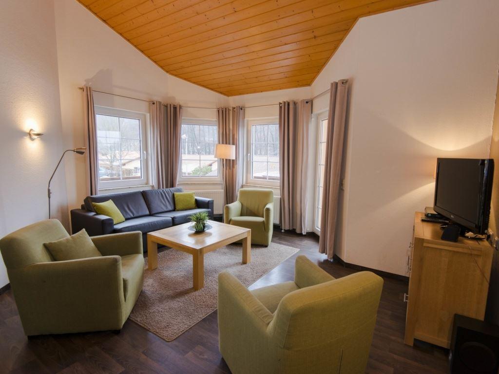 4 6 personen ferienwohnung komfort 4 6d1 in landal for Ferienwohnung juist 6 personen